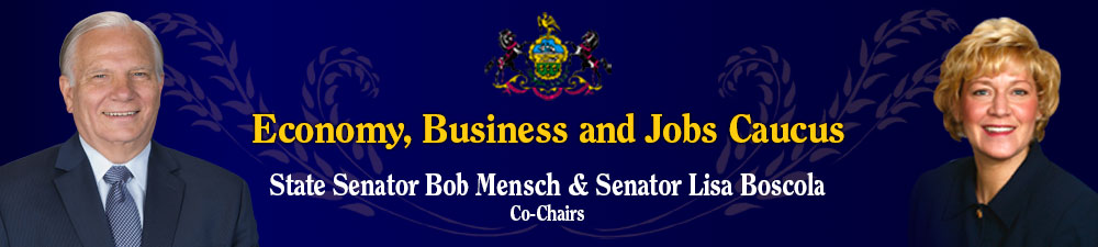 Economy, Business and Jobs Caucus